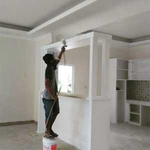 Pengecatan Furniture